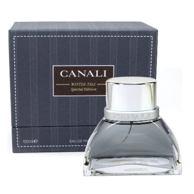 Canali WINTER TALE men