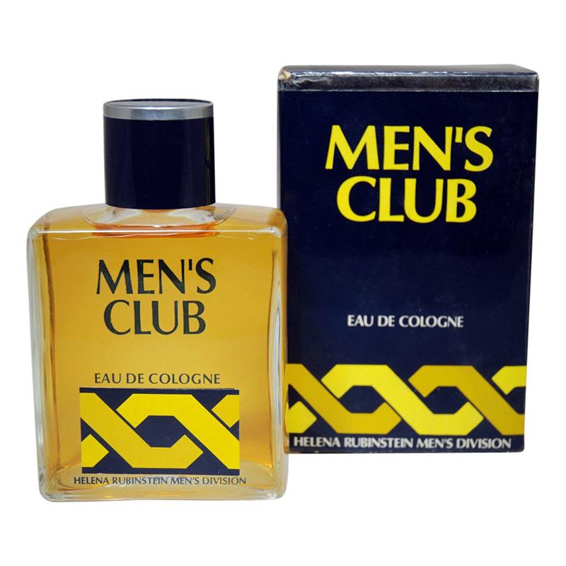 Helena Rubinstein MEN»S CLUB men