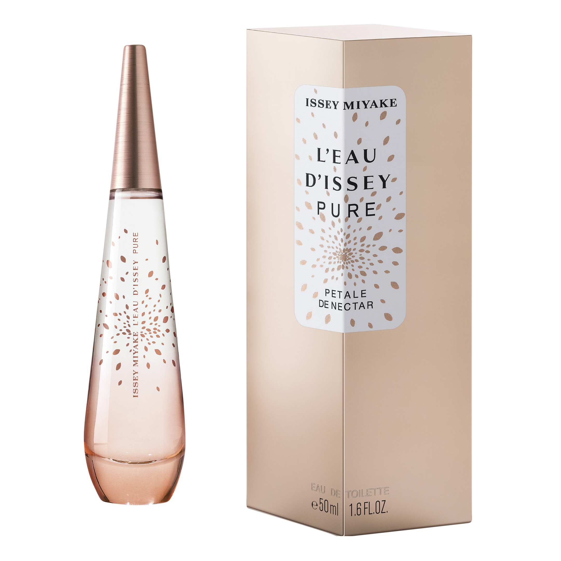 I.Miyake L'EAU D'ISSEY PURE NECTAR