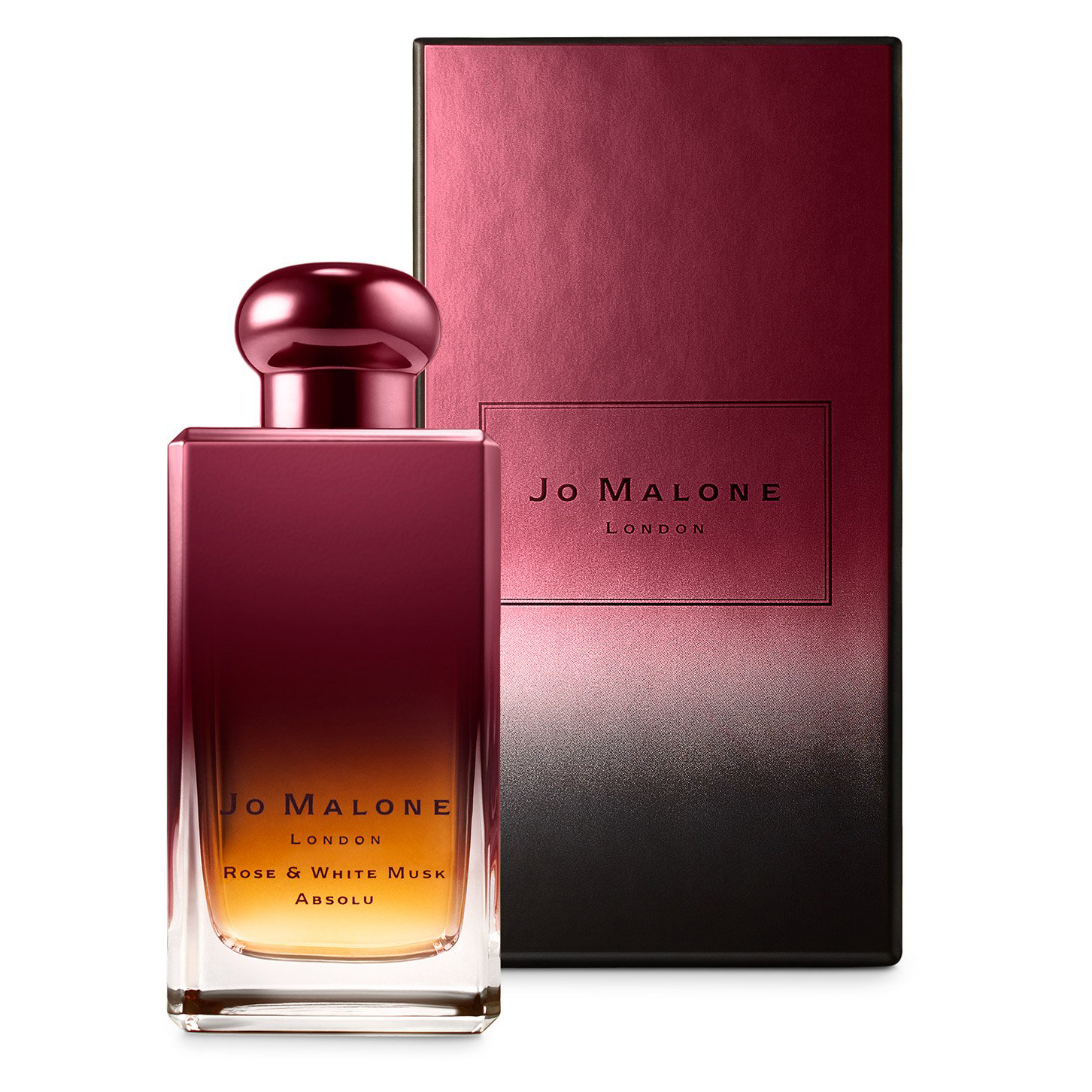 Jo Malone ROSE & WHITE MUSK ABSOLU