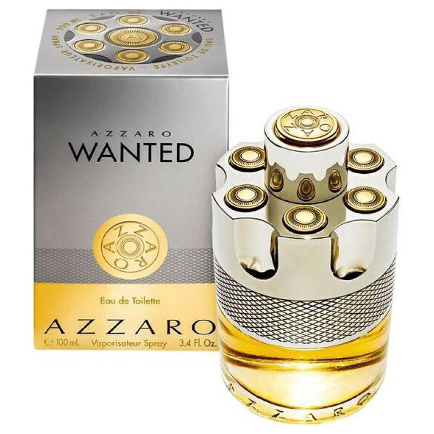 L.Azzaro WANTED