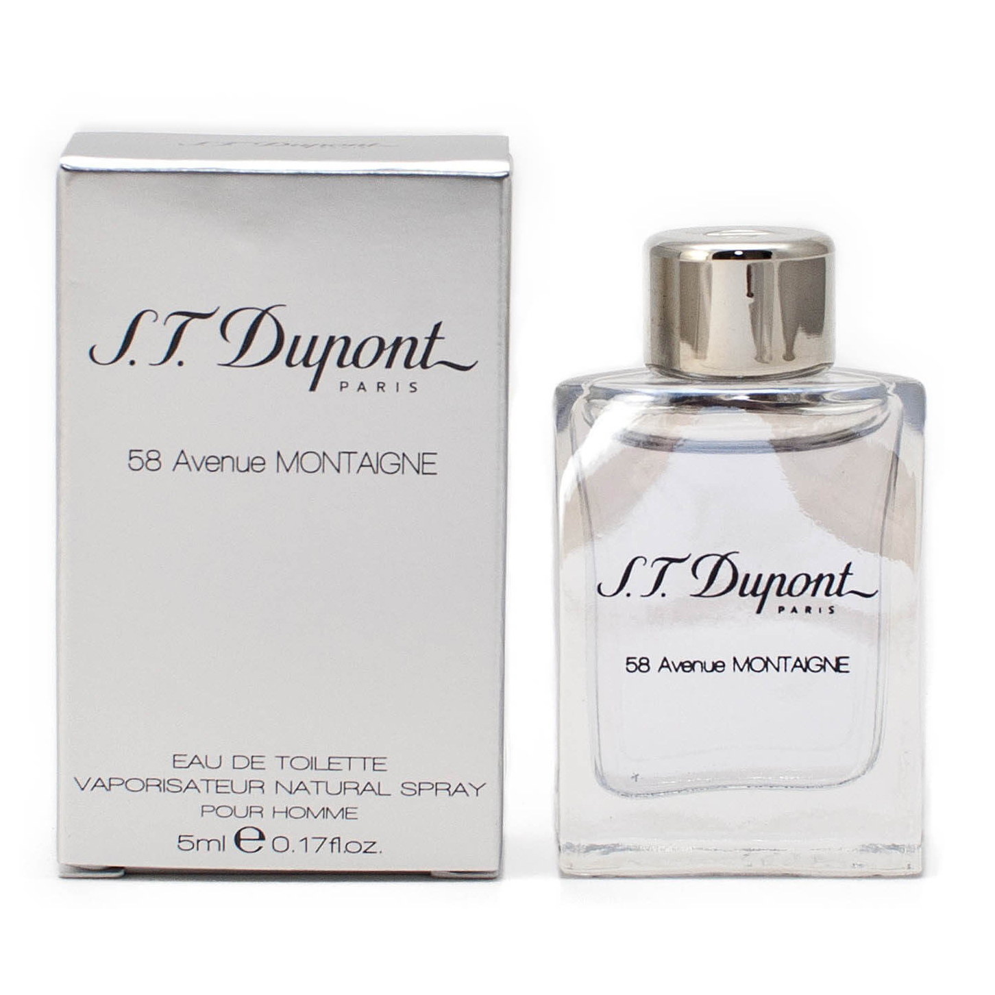 S.T.Dupont 58 Avenue Montaigne men