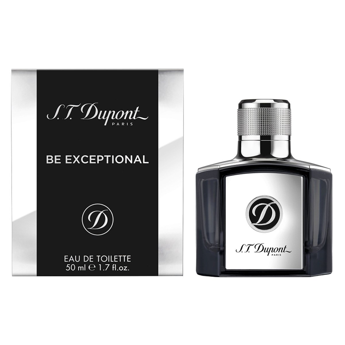 S.T.Dupont BE EXCEPTIONAL MEN