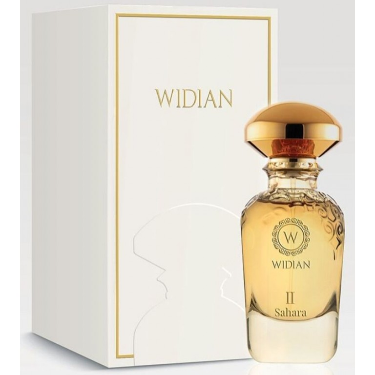 AJ ARABIA WIDIAN WIDIAN Gold Collection 2 SAHARA