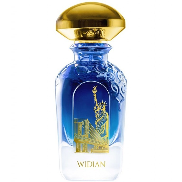 AJ ARABIA WIDIAN Widian New-York