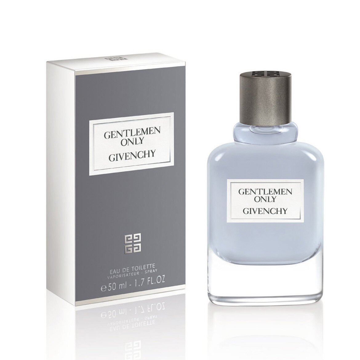 Givenchy GENTLEMAN ONLY LUXE men