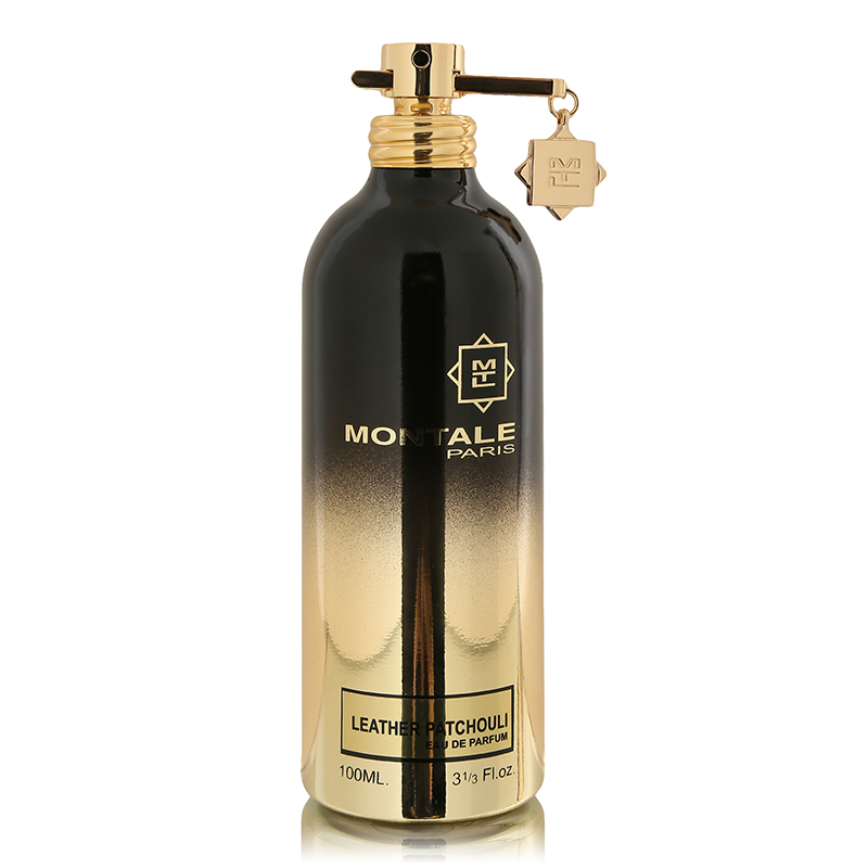 Montale Leather Patchoul