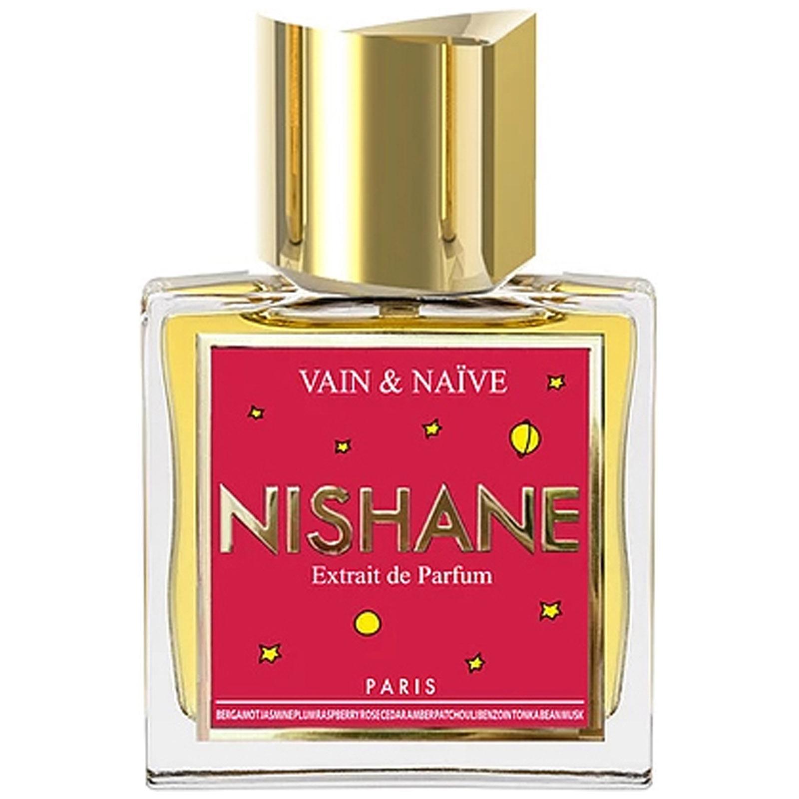 NISHANE Vain & Naive