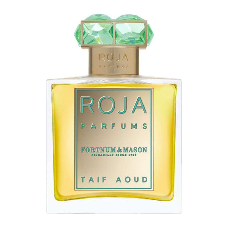 ROJA DOVE FORTNUM & MASON TAIF AOUD Parfum 50 ml