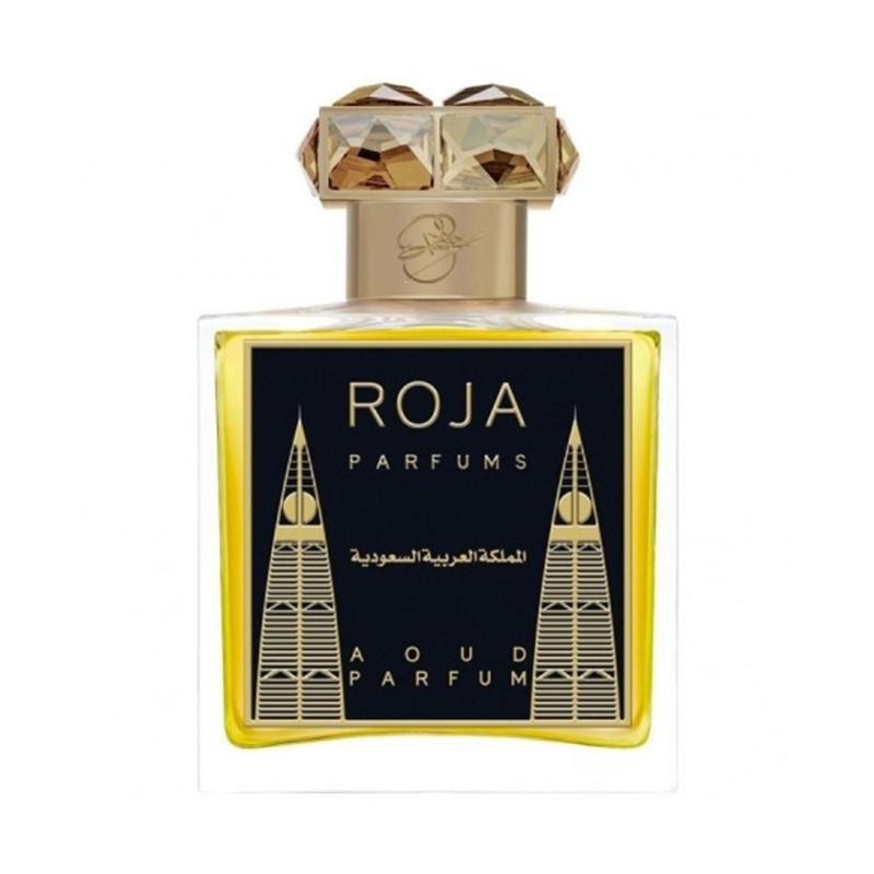 ROJA DOVE KINGDOM OF SAUDI ARABIA