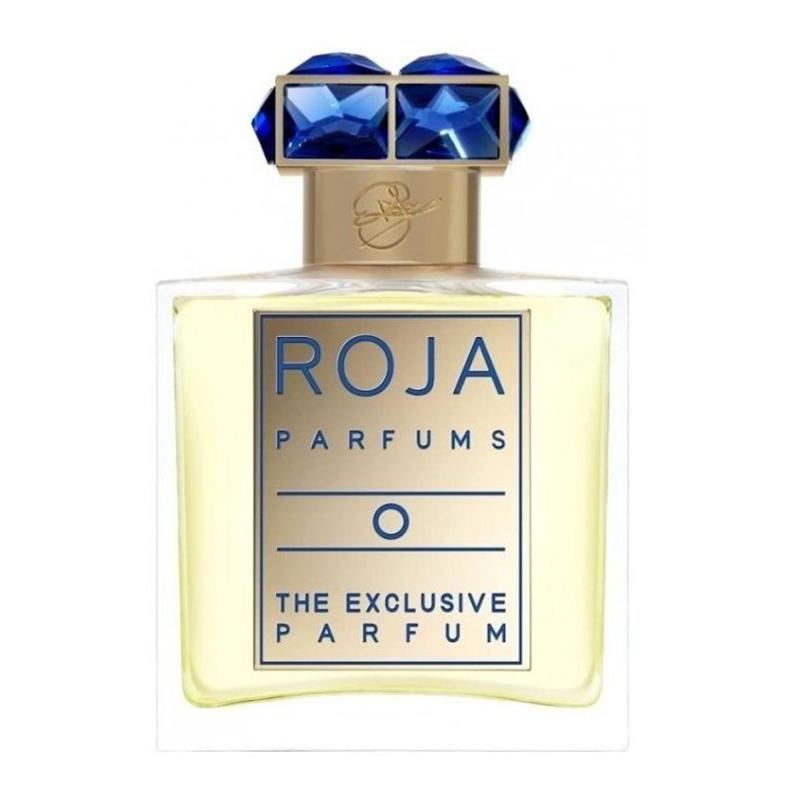 ROJA DOVE O — THE ESCLUSIVE