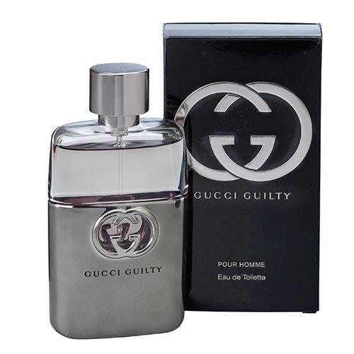 Gucci Guilty EAU men