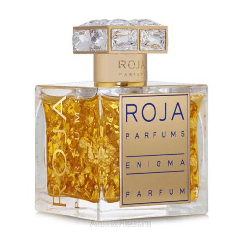 ROJA DOVE ENIGMA Edition Speciale