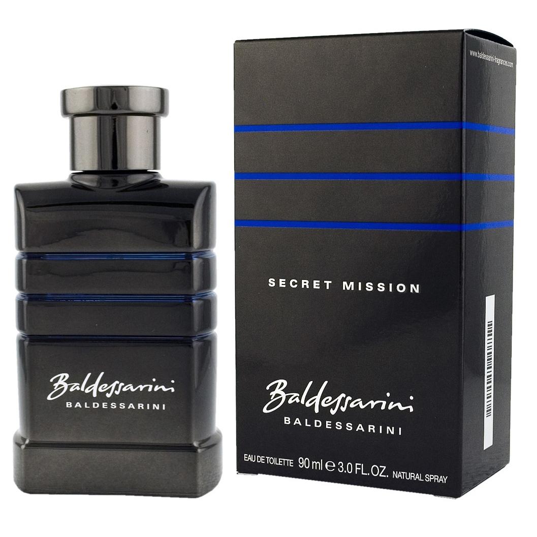 Baldessarini SECRET MISSION