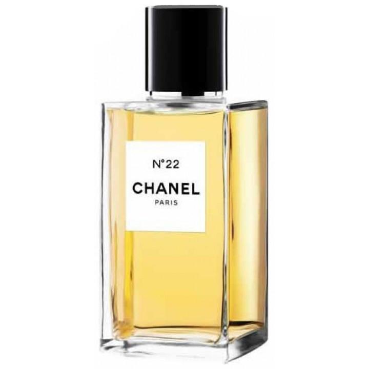 Chanel N22