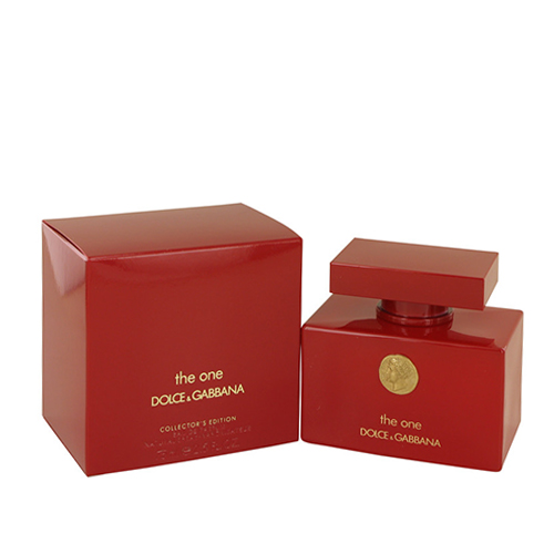Dolce & Gabbana The ONE  COLLECTOR S EDITION