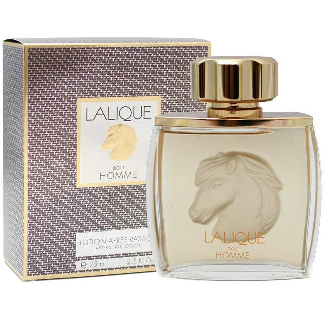 Lalique конь